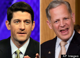 Steve Israel Paul Ryan