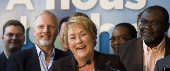 Pq Quebec Election