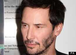 Keanu Reeves Side By Side
