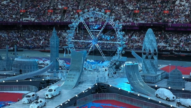Closing ceremony live updates london 2012 olympics ends with party