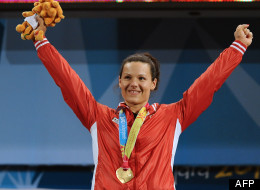 Canadian Weightlifter's Olympic Bronze Could Be Upgraded To Gold