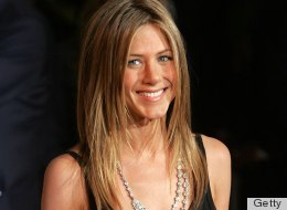 Jennifer Aniston Engagement