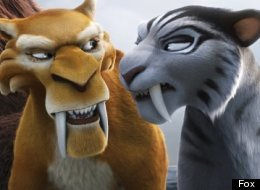 Ice Age Continental Drift Box Office