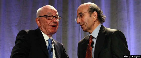 JOEL KLEIN NEWS CORP EDUCATION