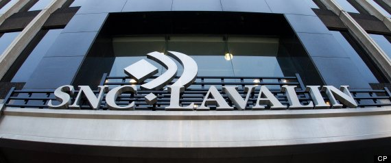 Snc Lavalin Robert Card