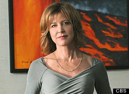 Hawaii Five 0 Christine Lahti