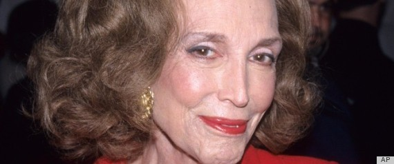 HELEN GURLEY BROWN STYLE