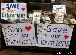 More Bad News For Librarians