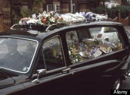 Hearse Driver Dies