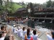 A Visit To The Holy Springs Of Tirta Empul