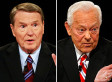 2012 Debate Moderators And Topics Continue To Draw Scrutiny; Jim Lehrer 'Seething' Over Criticism