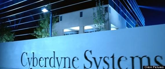 cyberdine