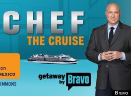 There's Going To Be A 'Top Chef' Cruise