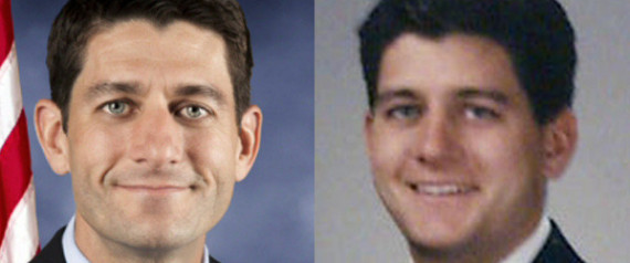 Paul Ryan Frat Photo