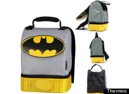 Too Cool For School: 10 Lunch Boxes Kids Will Love