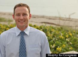 Patrick Murphy Reveals Strategy For Beating Allen West: Allen West