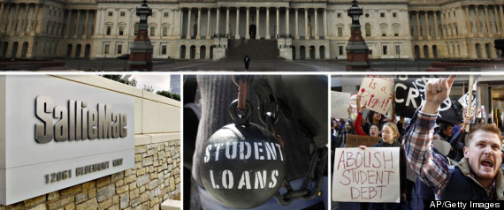 Private Student Loan Debt Congress