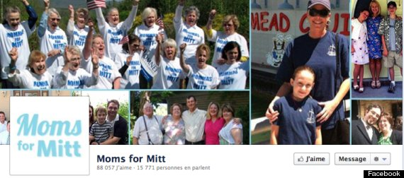 moms for mitt
