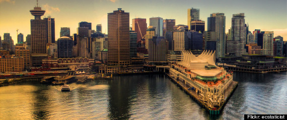 VANCOUVER LIVABLE CITIES CANADA