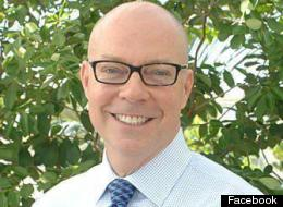 David Richardson First Gay Florida Legislator