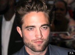 R-Patz Is Only Interested in One Thing Right Now...