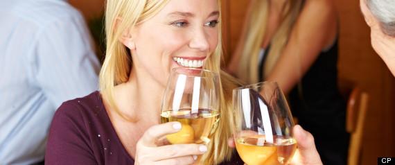 ALCOHOL CONSUMPTION WOMEN