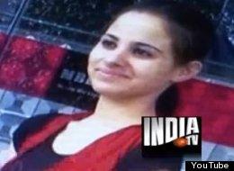 Raksha Sharma