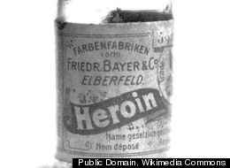 Heroin Addiction Cure