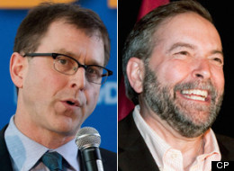 Good News For Federal NDP In B.C.
