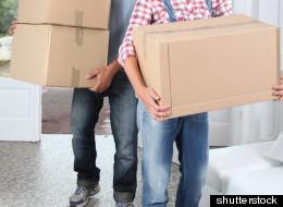 Avoiding a Costly Cohabitation 'Divorce'