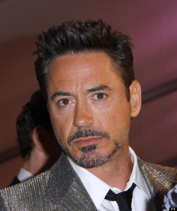 Robert Downey Jr. - Wallpaper Actress
