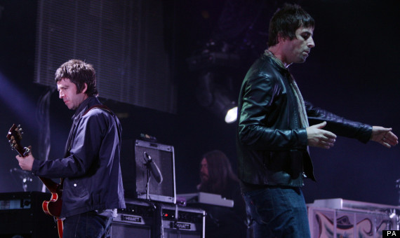noel liam gallagher