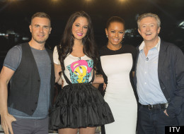 Could Mel B Become A Full-Time 'X Factor' Judge?