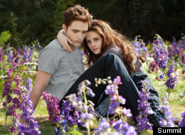 Breaking Dawn Part 2 Stills