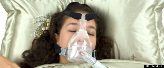 Sleep Apnea In Women