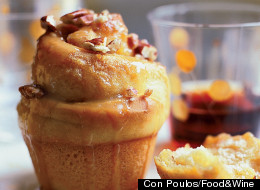 Butterscotch Sticky Bun Recipe