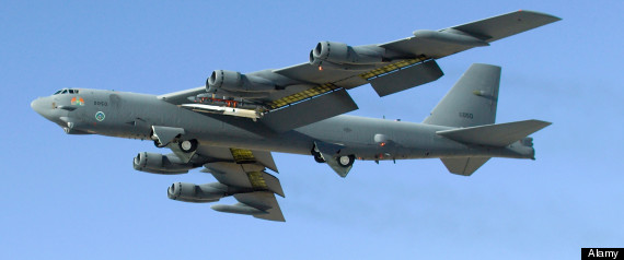 MILITARY PROBES CAUSE OF FAILED HYPERSONIC FLIGHT
