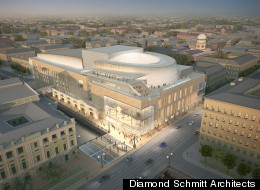 New Mariinsky Theatre