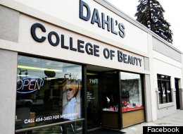 Dahls College Of Beauty