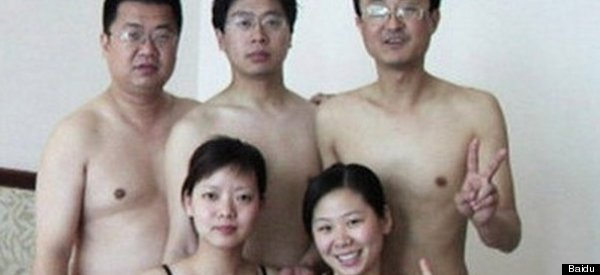 Disgusting! This Chinese company gives female students