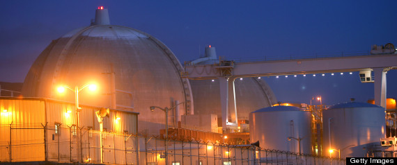 SAN ONOFRE POWER PLANT NRC