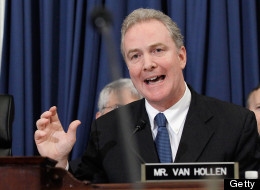Chris Van Hollen Paul Ryan
