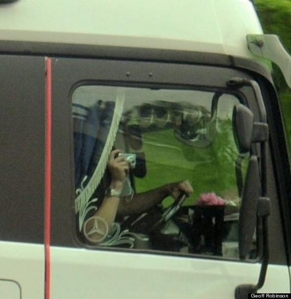 camera motorists cameras