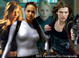 Expenda-Ladies - Who Would Be Suitable?