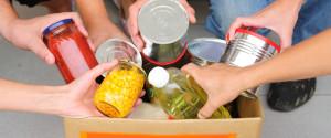 Food Banks Campus Food Charter