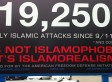 Islamophobic Billboard At Metro-North Station Causes Outrage One Month After Pro-Palestinian Billboard (PHOTO)