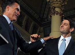 Mitt Romney Paul Ryan Medicare