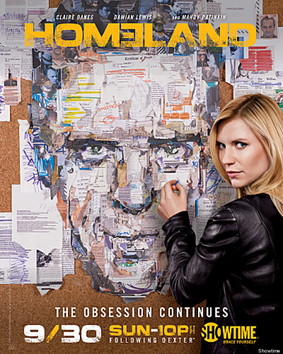 homeland season 2 trailer