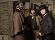BBC America Renews 'Copper' for Second Season