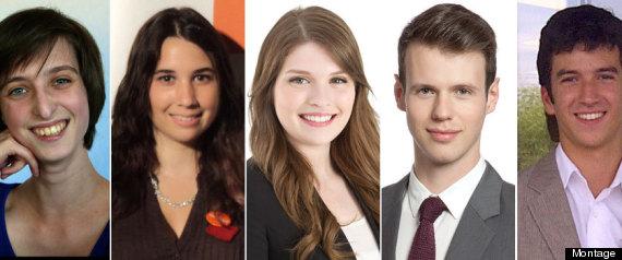 Jeunes Candidats